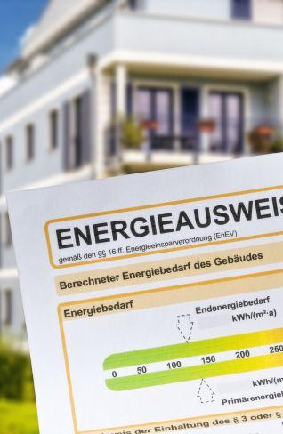 Energieausweispflicht