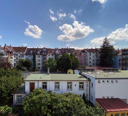 Jetzt neu: Wohnung zur Miete in Konstanz
